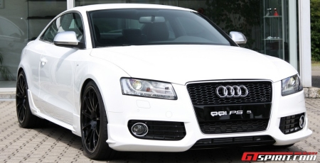 Review: PPI Design PS 5 Kit for Audi A5/S5 - GTspirit