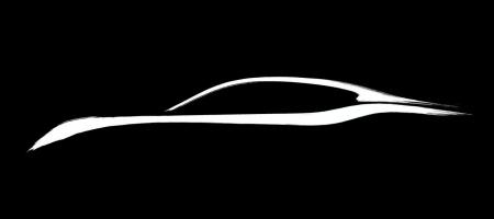 Teaser Infiniti M Performance Luxury Sedan