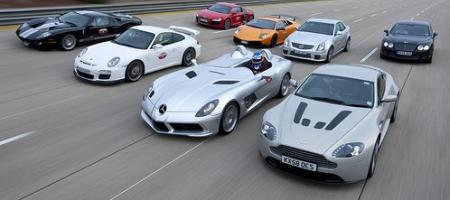 Auto Motor und Sport Nardo Test