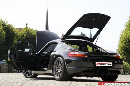 Road Test Sportec Cayman SP 380 02