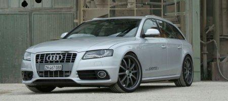 Sportec RS425
