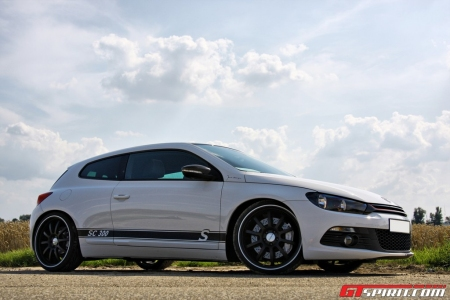 Road Test Sportec Scirocco SC 300 01
