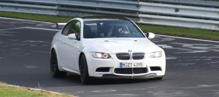 BMW M3 CSL?