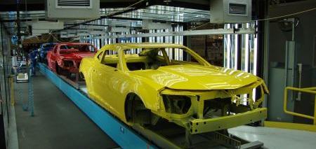 2011 Camaro Convertible