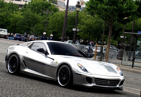 Hamann 599 Photo Of The Day