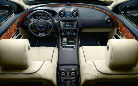 Jaguar XJL Supercharged Neiman Marcus Edition