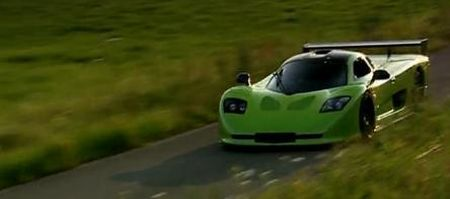 Mosler MT900 by AMS