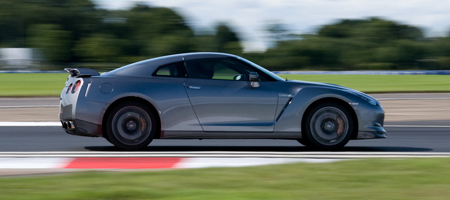 Nissan GT-R To Be Replaced 2013