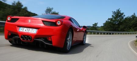 CEO Felisa talks about Ferrari's Future