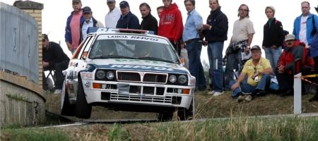 Rally Legend 2009