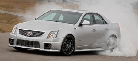 Video Hennessey CTS-V 700 Calls Onstar After Drag Race