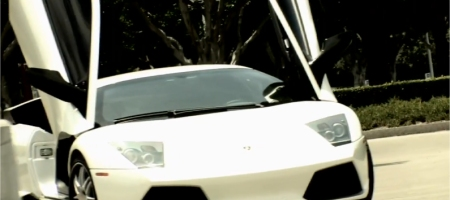 Video iforged Lamborghini Murcielago LP640 Promo