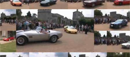 2009 Wilton House Supercar Day