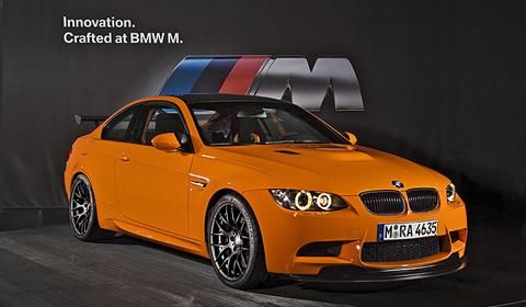2010 BMW M3 GTS 480x280