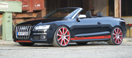 S5 Cabriolet By MTM