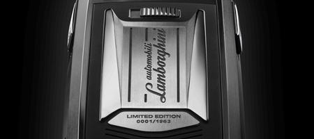 Tag Heuer Meradiist Automobile Lamborghini