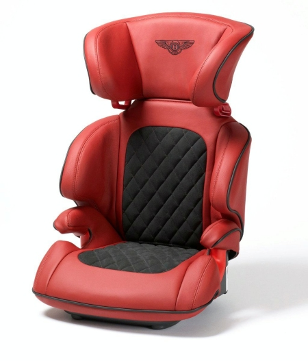 Bentley Accessories Child Seat