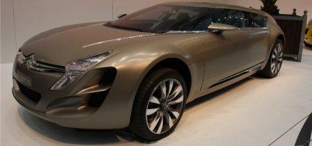 Essen 2009 Concept Cars