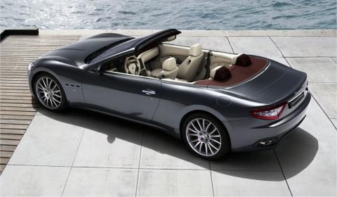 Maserati GranCabrio Gets Price Tag 480x280
