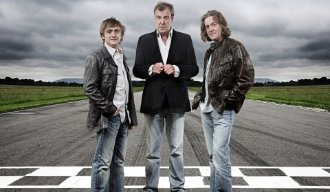 Top Gear Season 14 Episode 7