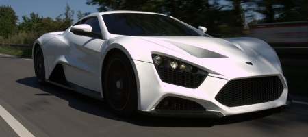 Zenvo Plans Three Extra Supercars