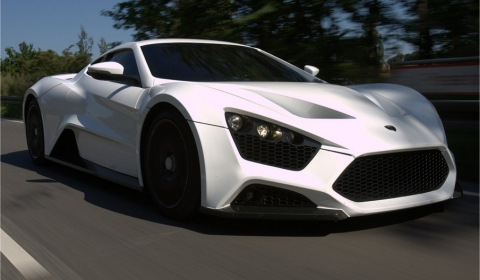 Zenvo Plans Three Extra Supercars 480x280
