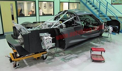 Hennessey Venom GT Spy Shots 480x280
