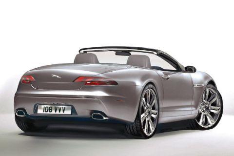 Jaguar XE Roadster