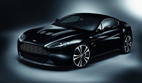 2011 Aston Martin V12 Vantage Us Price Gtspirit