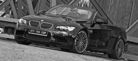 ATT Thunderstor BMW M3