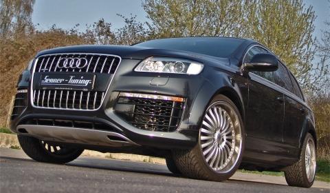 Audi Q7 by Senner Tuning 480x280