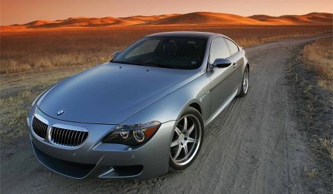 BMW M6 Dinan S3 V10 5.7L Performance Package 480x280