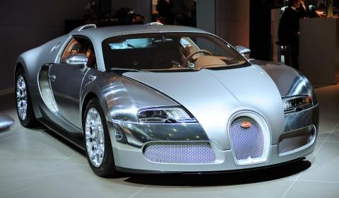 Bugatti Veyron Sang D'Argent 480x280