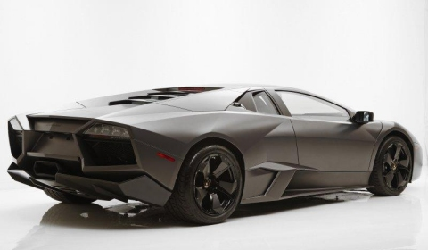 For Sale Lamborghini Reventon No3  GTspirit