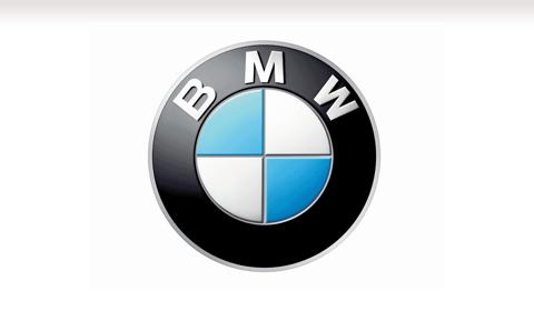 Logo BMW 480x280