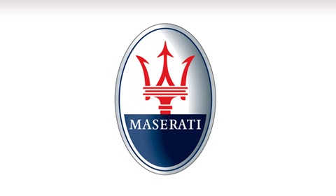 Maserati Cars Logo on Maserati Is Currently Putting The Finishing Touches On The New