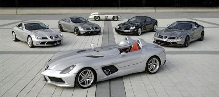Mercedes & McLaren - The End of an Era