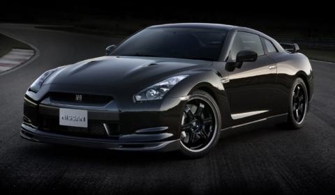 Nissan GT-R SpecV European Pricing Confirmed 480x280