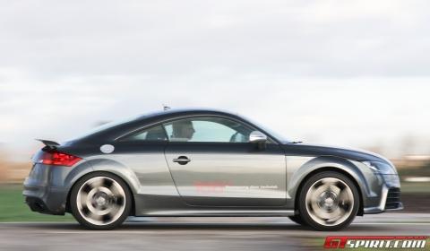 Road Test Audi TT-RS 01