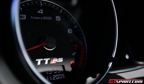 Road Test Audi TT-RS 02