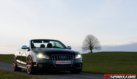 Road Test MTM S5 Cabriolet 01