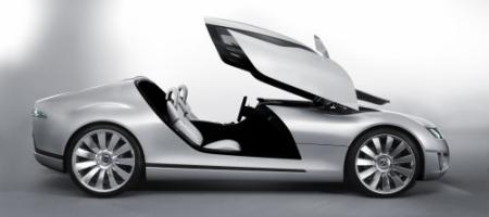 Spyker Plans to Buy Saab