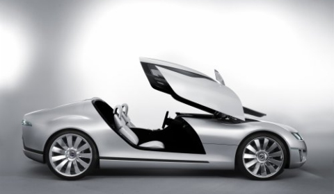 Saab's Fate Sealed No Sale to Spyker 480 x 280