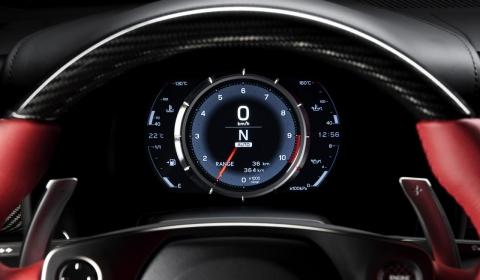 Video Lexus LF-A Commercial 480x280