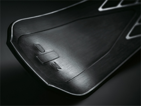 Zai for Bentley Supersport Skis 02