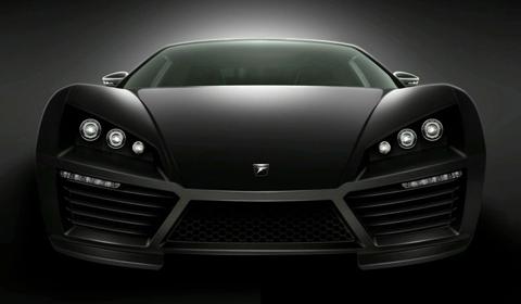 Fenix Supercars Concept