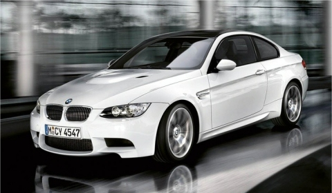 BMW M3 Competition Package for 2011 models - GTspirit