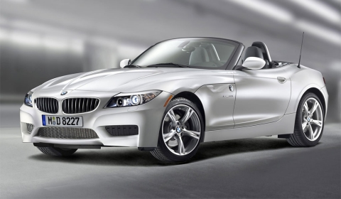 BMW Z4 sDrive35is US Price 480x280