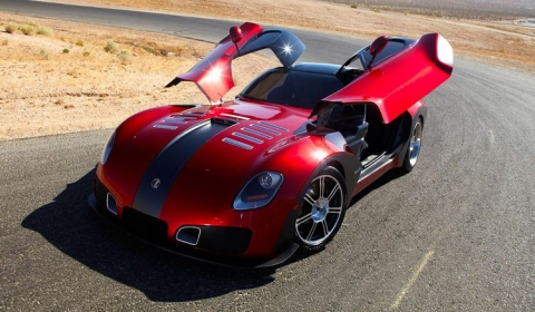 Devon GTX Might Die with Dodge Viper 480x280