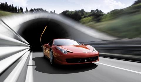 Ferrari 458 Italia UK Price 480x280